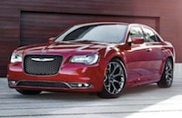 2019 Chrysler 300 near Huntington Beach
