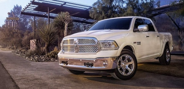 2017 RAM 1500 available near Los Angeles