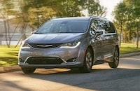 2019 Chrysler Pacifica near Long Beach
