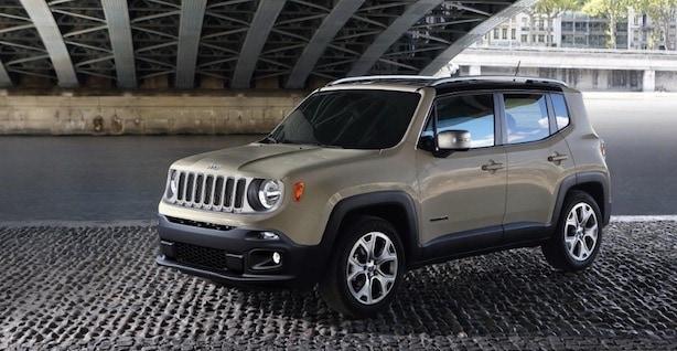 Jeep Renegade Service Schedule Long Beach Area Car Repair