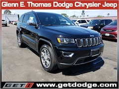 2019 Jeep Grand Cherokee Limited Limited 4x2