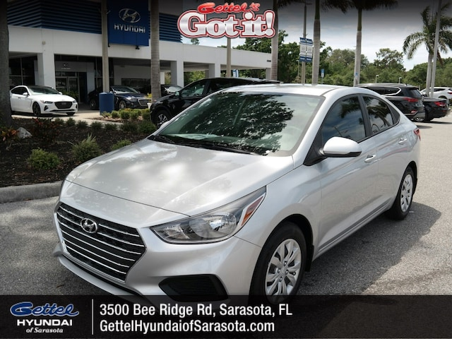 Gettel Hyundai Sarasota >> New Used Inventory Gettel Hyundai Of Sarasota
