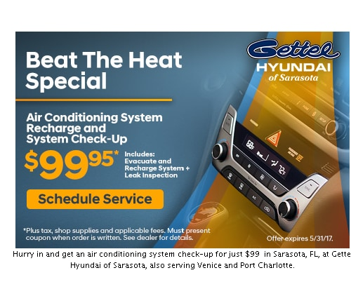 Gettel Hyundai Sarasota >> Specials Gettel Hyundai Of Sarasota