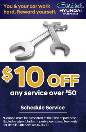 $10 Off any Service over $50