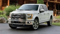 Ford F-150 maintenance near Scranton