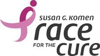 Susan G. Komen Foundation + Race for the Cure