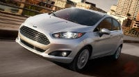 Ford Fiesta maintenance near Scranton/Wilkes-Barre