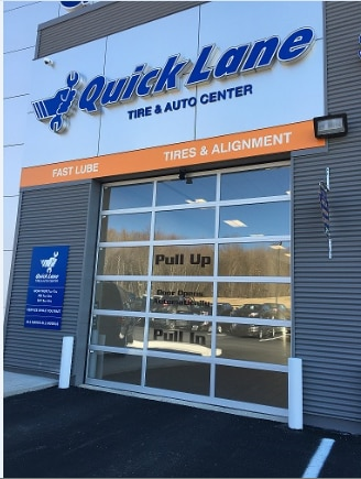 ford quick lane service in dickson city pa ford auto service. Black Bedroom Furniture Sets. Home Design Ideas