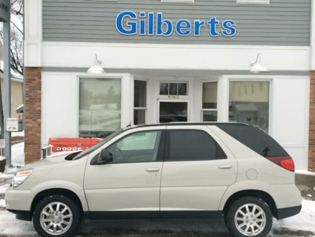 Used 2007 Buick Rendezvous CX SUV For Sale Sand Creek, WI