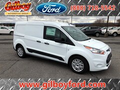 2018 Ford Transit Connect XLT Cargo Van Truck