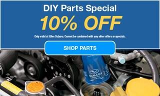 DIY Parts Special