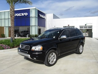 used 2013 Volvo XC90 3.2 SUV in Lafayette