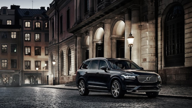 New Volvo Car Specials Giles Volvo Lafayette - Car meets today near me