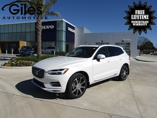 2019 Volvo XC60 T5 Inscription SUV LYV102DL9KB262884