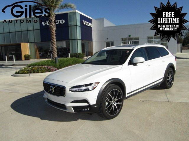 2018 volvo v90 cross country wagon giles volvo carsLets Talk About The Volvo Keyless Entry And Volvo Remote #9