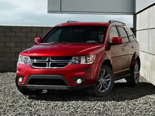 Gillie Hyde Glasgow Ky >> Spotlight On Dodge Suvs At Gillie Hyde Auto Group In Glasgow Ky