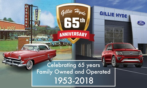 Gillie Hyde Glasgow Ky >> New Car, Truck & SUV Specials in Glasgow, KY
