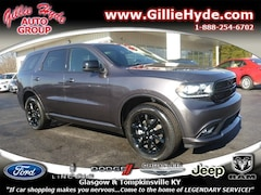 2019 Dodge Durango SXT PLUS Blacktop AWD SUV