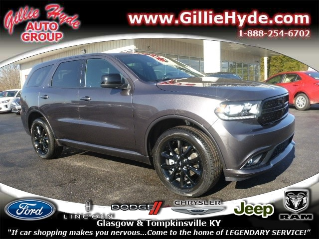 New Inventory - Gillie Hyde Chrysler Dodge Jeep Ram in