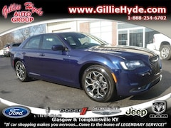 Used Vehicles for sale  2016 Chrysler 300 S AWD Sedan 2C3CCAGG0GH287752 in Glasgow, KY