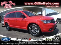 New 2019 Dodge Journey SE Blacktop SUV 19535 for sale in Glasgow, KY