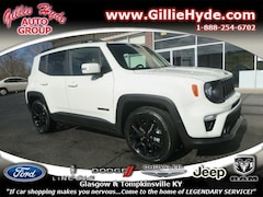 New 2019 Jeep Renegade ALTITUDE 4X2 SUV 19J36 for sale in Glasgow, KY