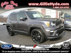 New 2019 Jeep Renegade ALTITUDE 4X2 SUV 19J42 for sale in Glasgow, KY