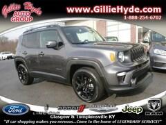 2019 Jeep Renegade ALTITUDE 4X2 SUV ZACNJABB0KPJ74104