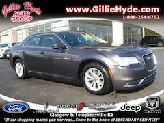 Used Vehicles for sale  2015 Chrysler 300 Limited Sedan 2C3CCAAG4FH818135 in Glasgow, KY