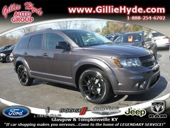 New 2019 Dodge Journey SE Blacktop SUV 19521 for sale in Glasgow, KY