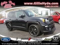 2019 Jeep Renegade ALTITUDE 4X2 SUV ZACNJABB9KPJ75400