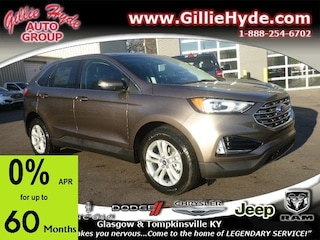 2019 Ford Edge SEL w/EcoBoost SUV