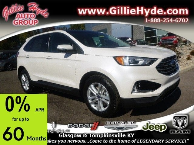 Shop New Ford Cars Trucks And Suvs In Glasgow Ky Gillie Hyde Auto