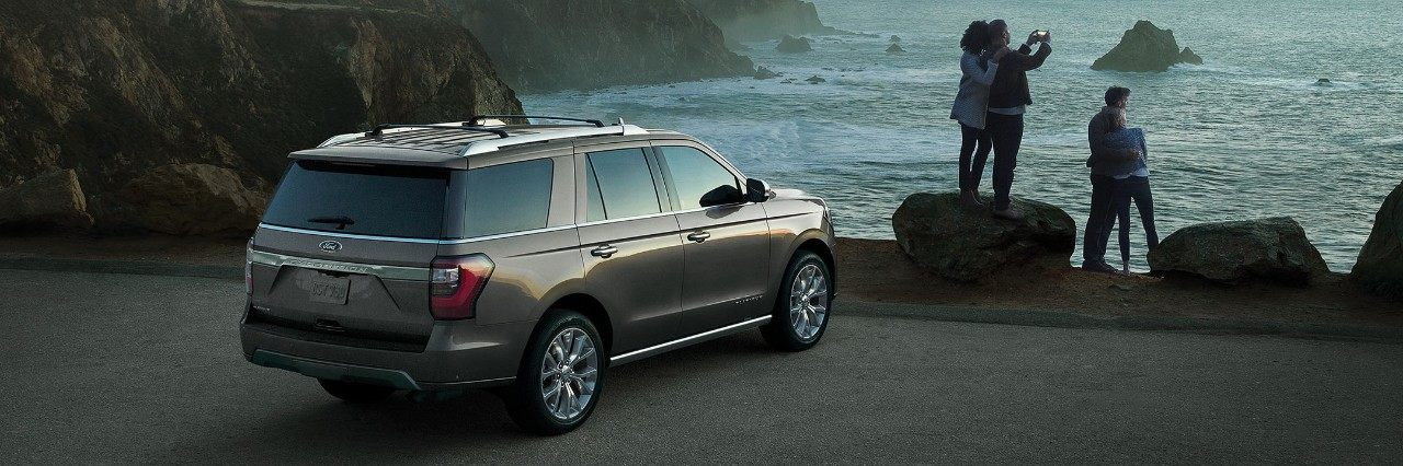 Ford Expedition Model Review