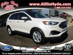 2019 Ford Edge SEL AWD w/EcoBoost SUV