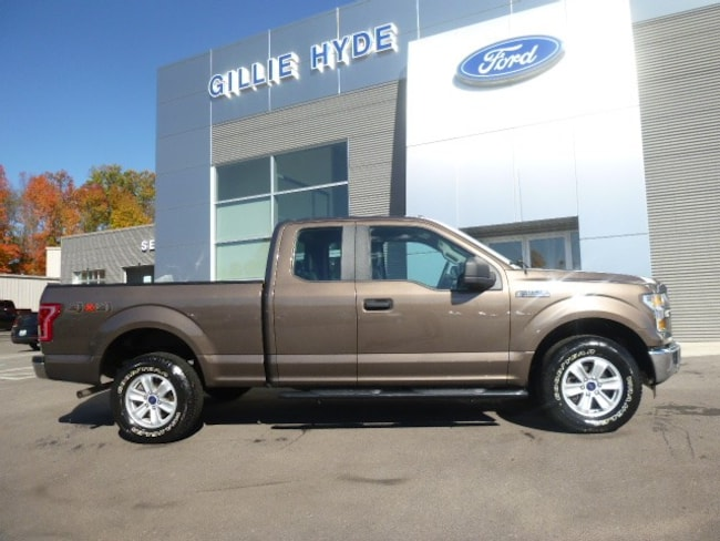 used 2015 ford f 150 in glasgow ky near bowling green vin 1ftex1e86fke82055. Black Bedroom Furniture Sets. Home Design Ideas