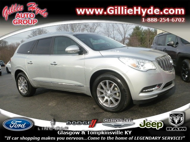 2016 Buick Enclave Leather AWD SUV
