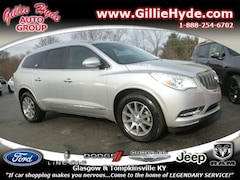Used Vehicles for sale  2016 Buick Enclave Leather AWD SUV 5GAKVBKD5GJ126107 in Glasgow, KY