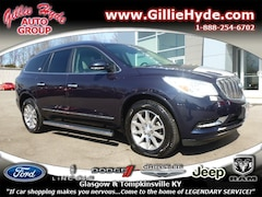 2017 Buick Enclave Convenience SUV 5GAKRAKD8HJ219185