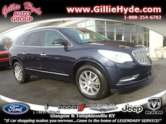 Used Vehicles for sale  2017 Buick Enclave Convenience SUV 5GAKRAKD3HJ226982 in Glasgow, KY