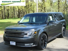 2018 Ford Flex Limited EcoBoost Limited EcoBoost AWD