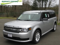 2018 Ford Flex SE SE FWD