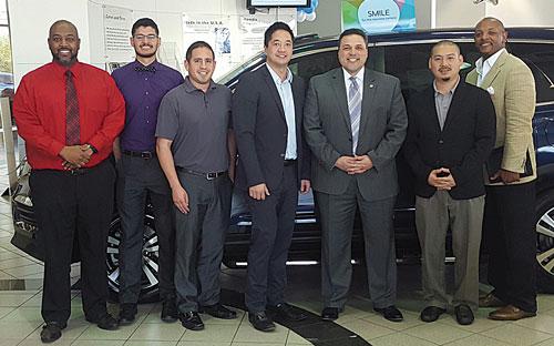 Gillman Honda San Antonio >> Gillman Automotive Group   New Dodge, Jeep, GMC, Buick, Chevrolet, Subaru, Mitsubishi, Chrysler ...