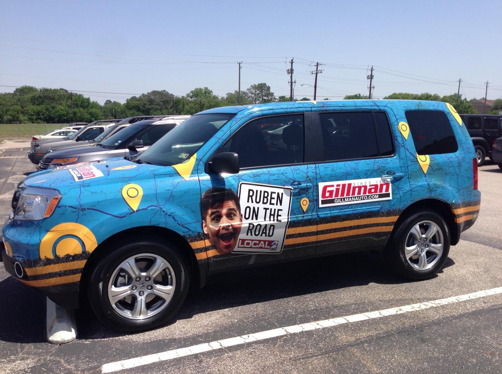 blog post list gillman automotive group