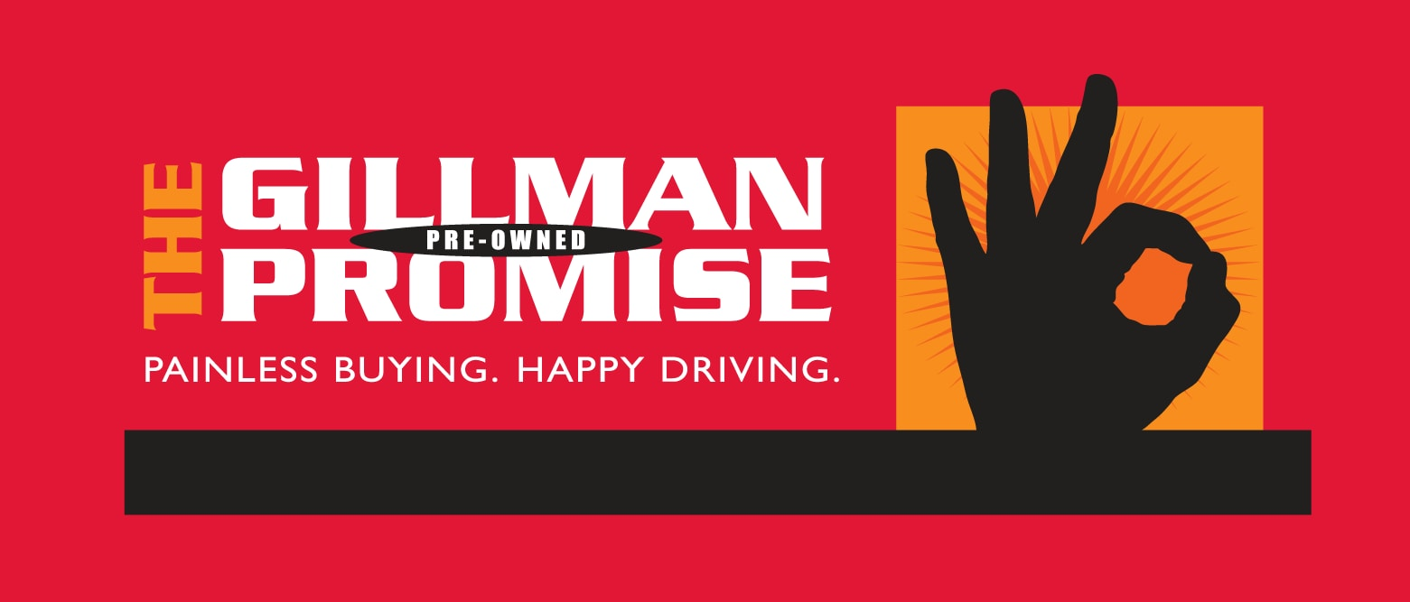 Gillman Subaru North >> The Gillman Promise | Painless Buying & Happy Driving