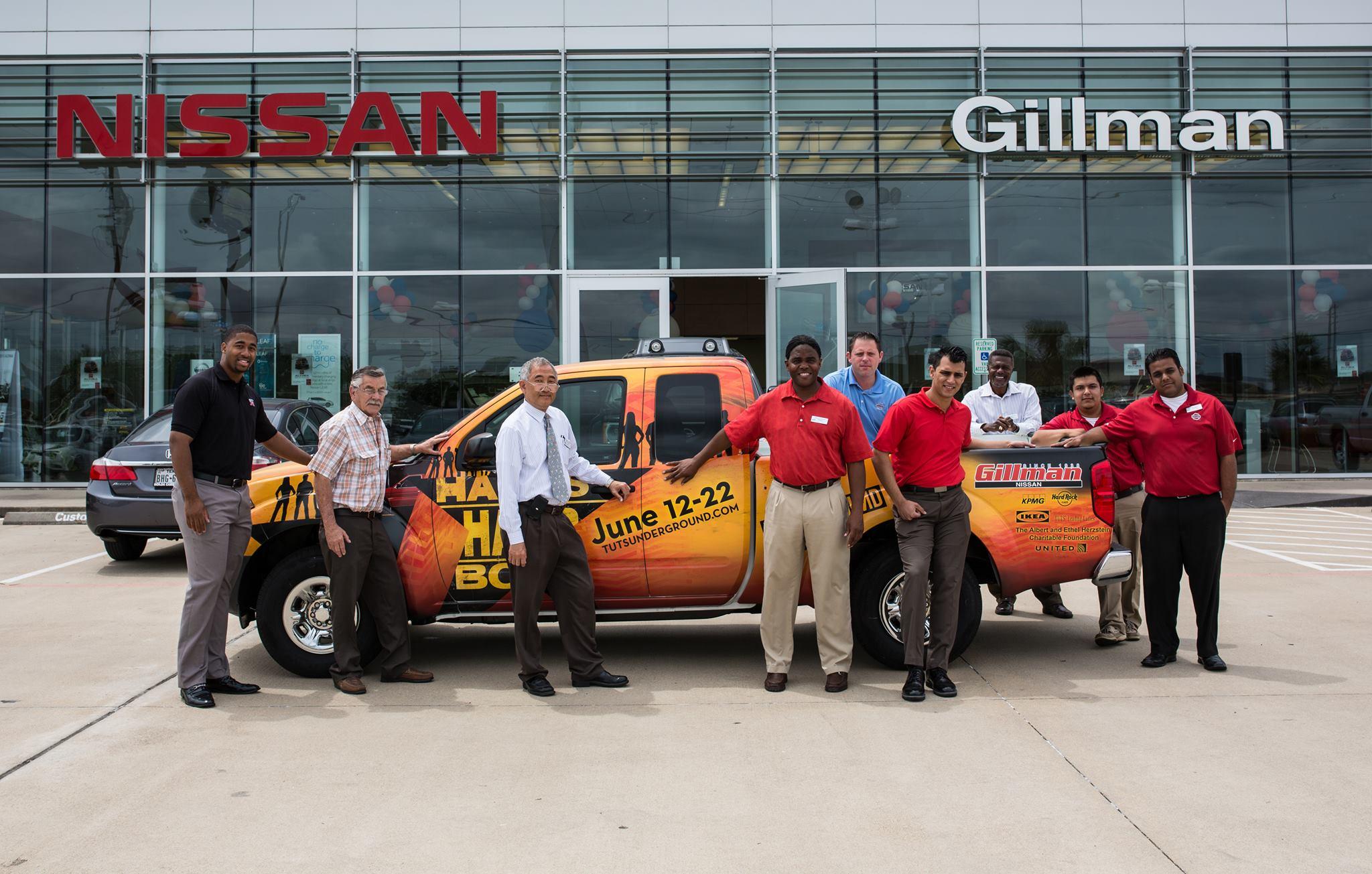 Gillman Honda San Antonio >> Gillman Cares   Gillman Automotive Group