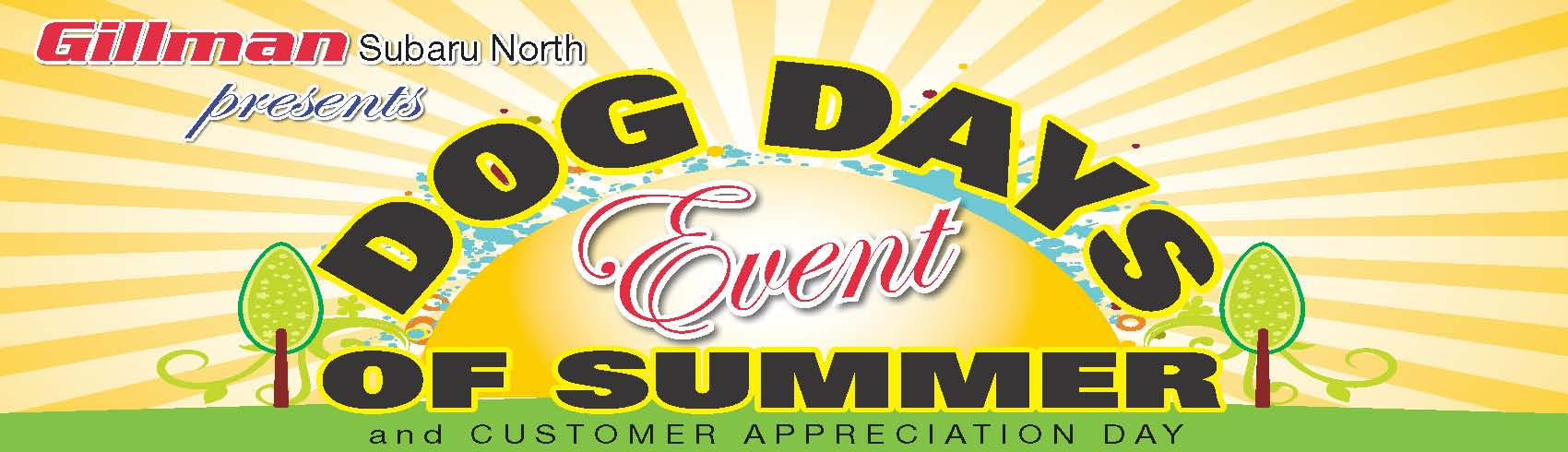 Gillman Subaru North >> Join Gillman Subaru North This Weekend Sat July 13th At The