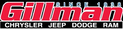 Gillman Chrysler Jeep Dodge