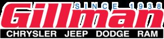 Gillman Chrysler Jeep Dodge Ram