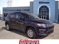 2018 Jeep Compass SPORT FWD Sport Utility